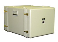 VAL-AN 930 Series Rackmount Double-Ended Opening Cases