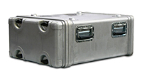 VAL-AN 935 Series Rackmount Double-Ended Cases