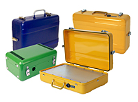 Centurion® Polaris Watertight Cases