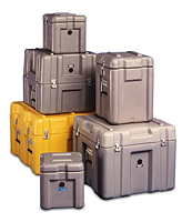 Transitainer Transit & Storage Cases (ZRC2221-1204)