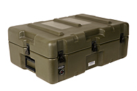 Transitainer Transit & Storage Cases (ZRC2617-0604)